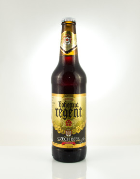 Bohemia Regent 12º Dark Lager