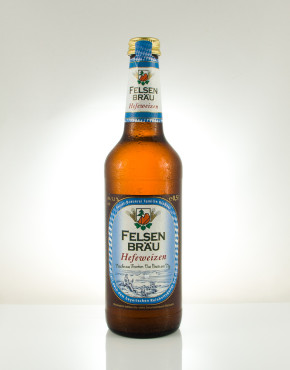 Felsen Hefeweizen
