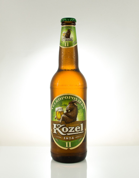 Kozel 11º Medium
